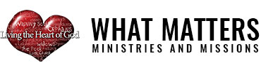 MINISTRIES AND MISSIONS