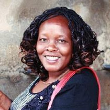 FAITH NGUNJIRI</br>Kenya Director